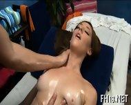 Explicit Massage Stimulation - scene 2