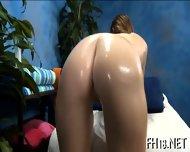Explicit Massage Stimulation - scene 5