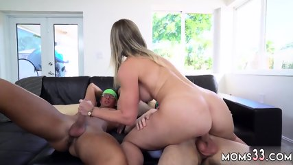 69 while getting fucked threesome Stepmom Turns Wet Dreams Into Reality