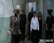 Explicit Group Punishment