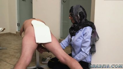 White girl loves muslim immigrant cock in her pussy and cam xxx Black vs White, My