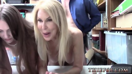 Hardcore bisexual threesome and anal dp hd Suspects grandmother was called to LP office