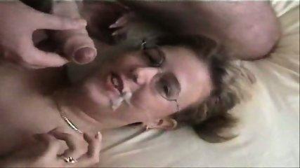 Facial blowjob mix 02 - scene 11