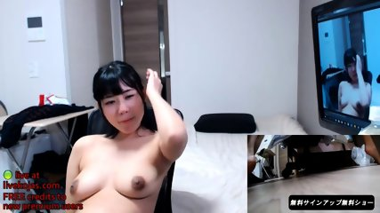 Korean couple hot masturbation