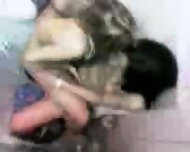 2 Lesbians getting caught on Cam - scene 3