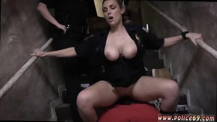 Houston milf anal xxx Street Racers get more than they bargained for