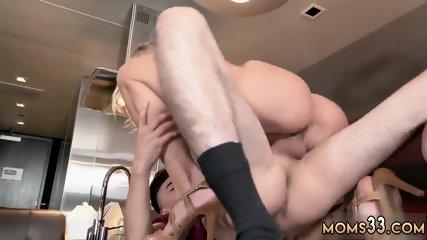allys mom Horny Step Mom Gets Slammed
