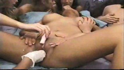Asia orgy lesbian - scene 2