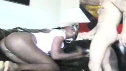 Hot black women getting fucked - scene 8