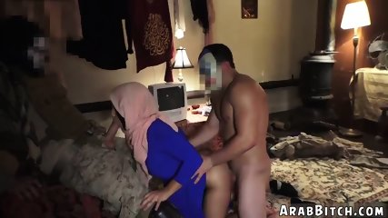 Straight arab That s right, she works from her own apartment.