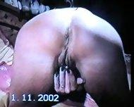 Luzzizz sweet Ass - scene 11