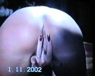 Luzzizz sweet Ass - scene 12