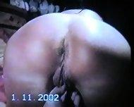Luzzizz sweet Ass - scene 6