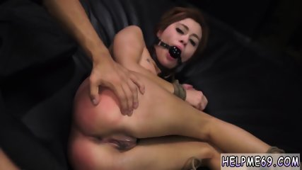 Brutal anal scream blonde and red bondage Angry boycompanions have no problem kicking