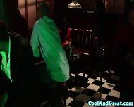 Petite Presley Hart Slammed On Couch - scene 6