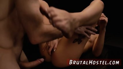 Extreme rimming Bondage, ball-gags, spanking, sexual harassment and domination, violent