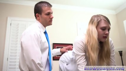 Painful 1st time virgin I knew I wasn t getting out of that office until he had stuck his