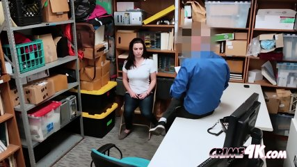 Ravens big mouth gets her in trouble with the law after shoplifting