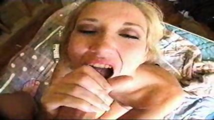 Cum into Mouth and swallow - scene 10