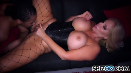 Big Tits Of Slutty Stripper