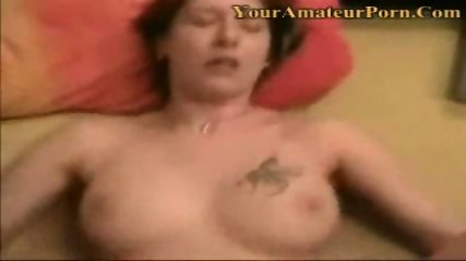 German couple fucking for home video - scene 3