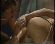 Squirting in the Shower - scene 12