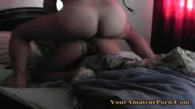 Couple having some nice hard sex