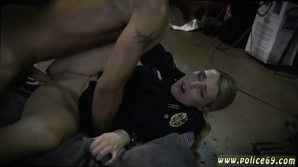 Milf takes monster cock Chop Shop Owner Gets Shut Down