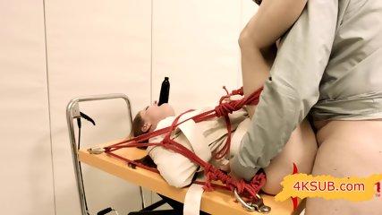 Tail Training BDSM art