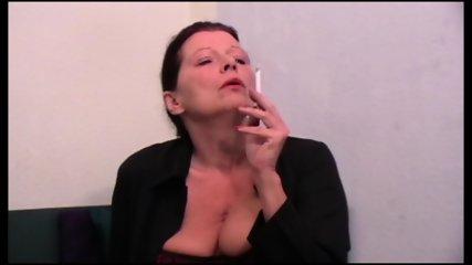 Fetish Girls smoking