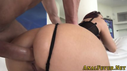 Hos round butt pounded