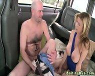 Baited Straight Gets Blindfolded Gay Bj - scene 8