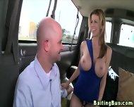Baited Straight Gets Blindfolded Gay Bj - scene 2