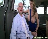 Baited Straight Gets Blindfolded Gay Bj - scene 4