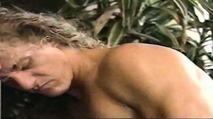 Naughty blond Babe 2 - scene 11
