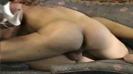 Naughty blond Babe 2 - scene 6
