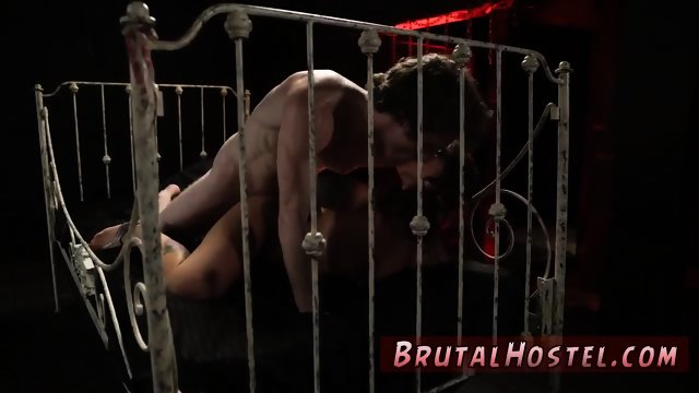 Rough brutal anal bondage gangbang first time Excited youthfull tourists Felicity Feline