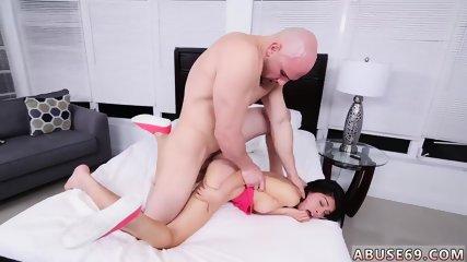 Foot gagging deep feet xxx Kira Adams gets a fat facial after harsh sex