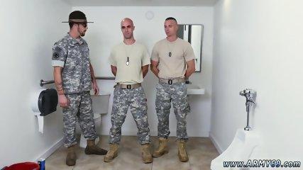 Naked of navy men gay Good Anal Training