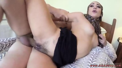 Arab guy fuck maid first time A nymph today could not pay her remain at hotel.