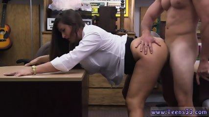 Fit girl big tits PawnShop Confession!