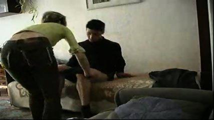 Hot Russian Amateur Fuck (part 1) - scene 2