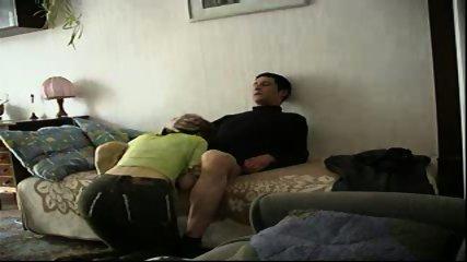 Hot Russian Amateur Fuck (part 1) - scene 3