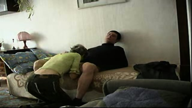 Hot Russian Amateur Fuck (part 1)