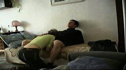 Hot Russian Amateur Fuck (part 1) - scene 5