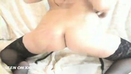 Young Girl masturbates her tight Pussy - scene 2