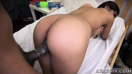 Arabian anal sex