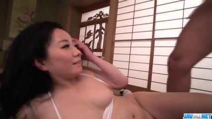 Milf with big boobs Shino Izumi sensual porn play on cam - More at JavHD.net