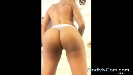 Jelly Naked TWERK & Show The Pussy