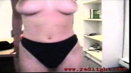 French Girl gets nailed - scene 1